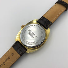 Cold war wristwatch