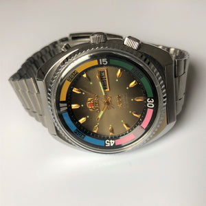 Vintage Orient Sea King watch