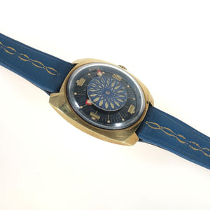 Caleidoscope watch Ernest Borel