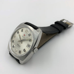 Felca Texa vintage watch