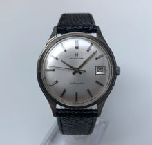 Hamilton automatic wristwatch