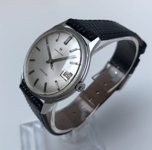 Hamilton automatic watch