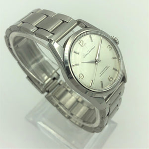 Seiko Sportsman vintage watch