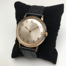 Classic Men's watch timex