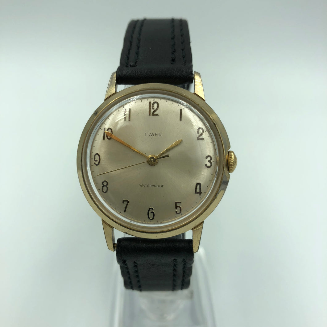 Vintage watch Timex made in GB