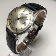 Vintage men's watch Tissot