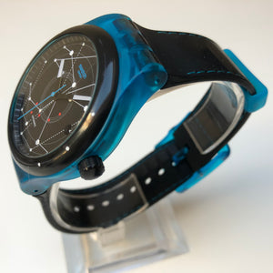 Preowned swatch