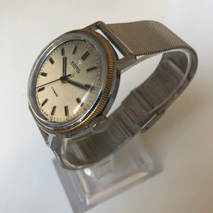 vintage watch from Soviet