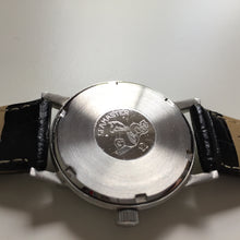 Mint condition Omega Seamaster 600 case back