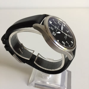 IWC Flieger Pilot Watch Mark XVI 16 Case