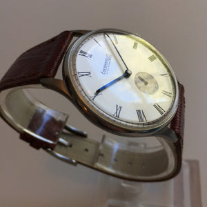 Vintage Eberhard sub seconds