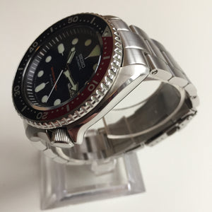 Seiko watch SKX007