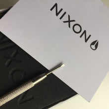 Nixon box and spring bar tool