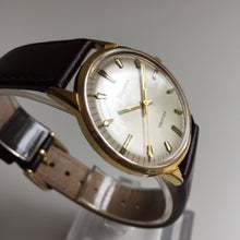 Vintage Dugena Tropica dress watch