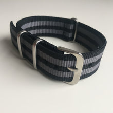 James Bond watch strap
