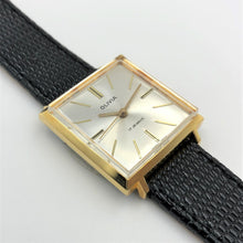 Vintage dress watch brand Olivia