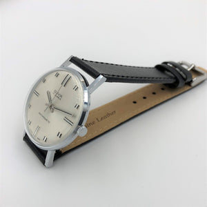 Olivia Ultra Flat wristwatch