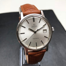 Classic mens watch Omega