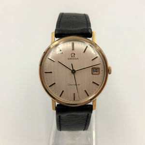 Omega Geneve vintage watch