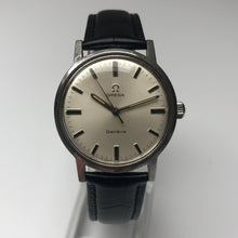 Omega Geneve manual watch from 1973