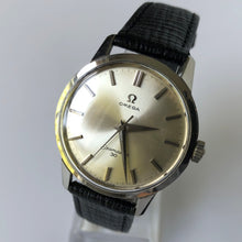 pre-owned Omega Seamaster 30