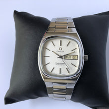 1970's Omega watch