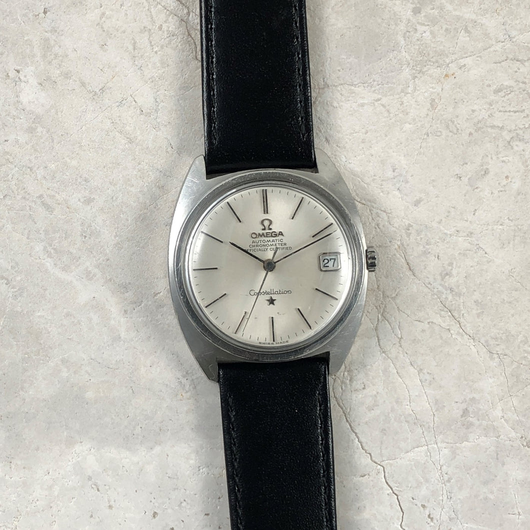 Omega Constellation 168.017