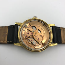 Omega 565 movement