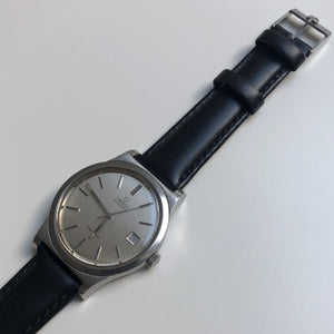 Omega watch from 1974