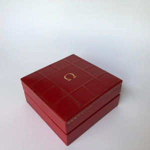 Omega watch box