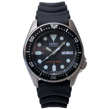 Seiko SKX013 product image for second-hand watch