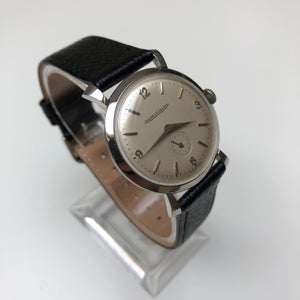 Classic men's dress watch