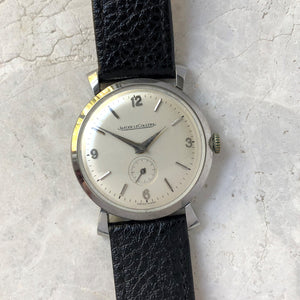 Vintage Jaeger-LeCoultre dress watch for men