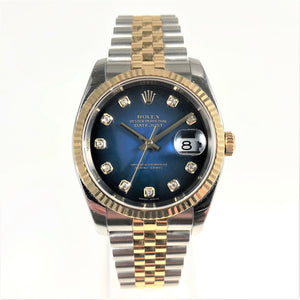 Rolex reference 116233