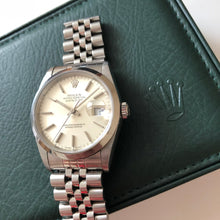 Rolex Datejust with box