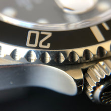Rolex ref 16610 crown guards