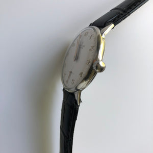 Classic gent's dress watch