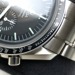 Omega Speedmaster lug and pusher