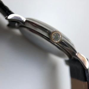 Jaeger-LeCoultre winding crown