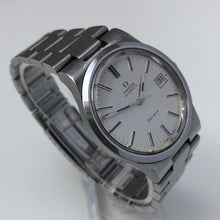 Vintage Omega automatic watch