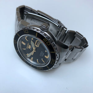 Pre owned Seiko watch