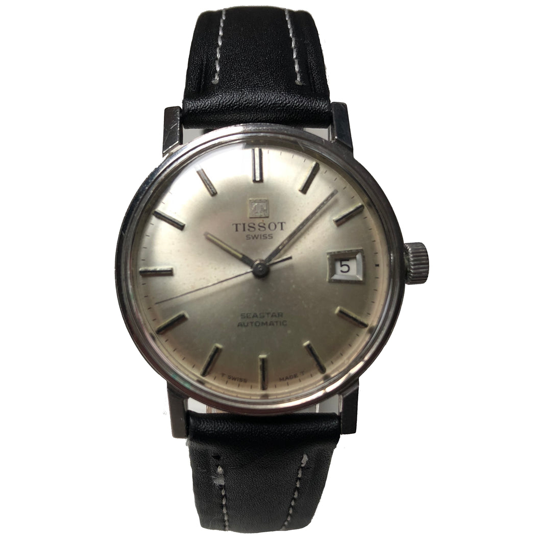 Vintage watch Tissot Seastar Automatic