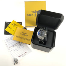 Breitling A13356 Full Set box and papers