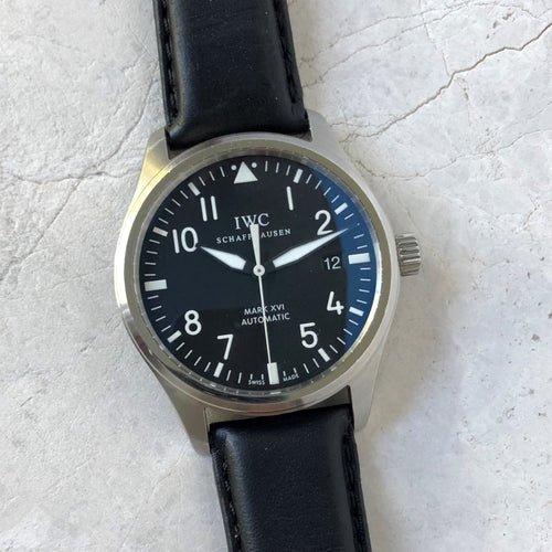 International Watch Company pilot watch
