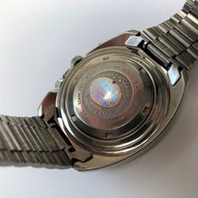 Vintage watch with original sticker