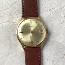 vintage Junghans watch