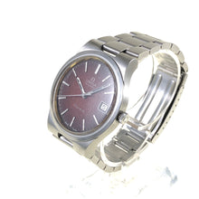 Stainless steel Omega