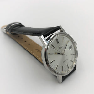 Classic Omega gents wristwatch