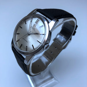 Antique gents wristwatch