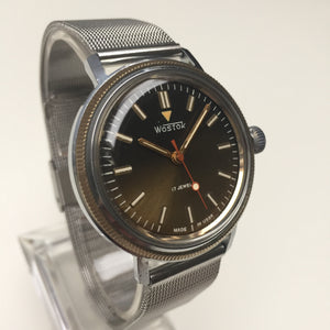 vintage watch Wostok